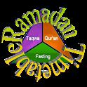 Ramadan Timetable icon