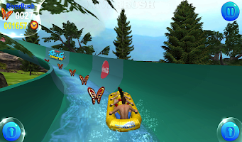 Screenshot of Dollywood Adventures