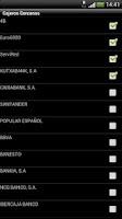 Screenshot of Cajeros Cercanos
