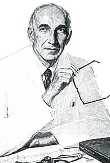 """David Littmann. 28 de julio de 1906-1 de enero de 1981). Hijo de inmigrantes ucranianos, este eminente cardiólogo estadounidense nació en la ciudad de Chelsea (Massachusetts). Fue profesor e investigador en la insigne Harvard Medical School y una autoridad mundial en electrocardiografía. Su nombre va ligado al fonendoscopio más conocido que se ha utilizado desde la segunda mitad del siglo pasado hasta la actualidad: el célebre Littmann, que él patentó. Con Gus Machlup fundó la """"Cardiosonics Inc."""", para comercializar las dos variedades de su fonendoscopio: de médico y de enfermera. El 1 de abril de 1967, 3M adquirió esta pequeña industria y se incorporó a la misma el Dr. Littmann como director médico junto a su compañero Machlup. La nueva compañía desarrolló nuevos prototipos como el 3MTM Littmann Cardiology Stethoscope, que aparece a finales de los 70, o el 3MTM Littmann Master Cardiology Stethoscope, ideado por el ingeniero de la compañía Tom Packard. A partir de 1999, 3M ha desarrollado varios modelos electrónicos que constituyen en la actualidad lo más avanzado en la nueva auscultación cardiaca."""