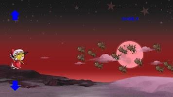 Screenshot of 東方 フランのきゅっとしてドカーン~無料暇つぶしゲーム~