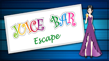 Screenshot of Juice Bar Escape