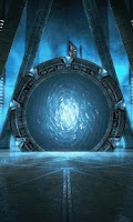 Screenshot of Stargate SG2
