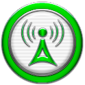 One Click WiFi Tether Widget icon