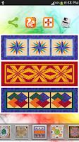 Screenshot of Top Rangoli Designs