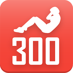 300 abs workout. Be Stronger for Android