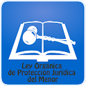 Spanish Minor Protection Law icon