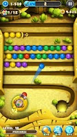 Screenshot of Marble Blast Legend