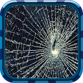App Broken Screen APK for Kindle
