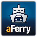 aFerry - All ferries! icon