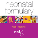 Neonatal Formulary, 6th Ed icon