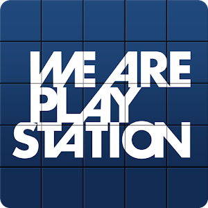 We Are PlayStation Icon