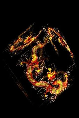 幸運 dragon11