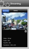 Screenshot of mKRAUNView