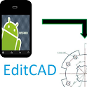 EditCAD icon