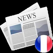 Journaux Français APK for iPhone