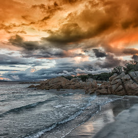 by Antonello Madau - Landscapes Waterscapes