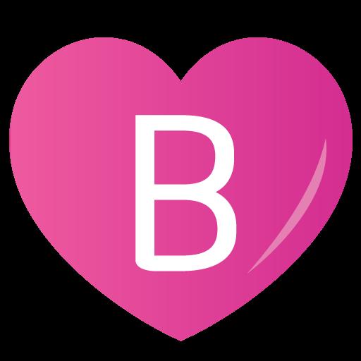 Beauty Blogs LOGO-APP點子