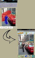 Screenshot of Mini Image Studio