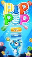 Screenshot of Pip Pop - Ocean Matching Game
