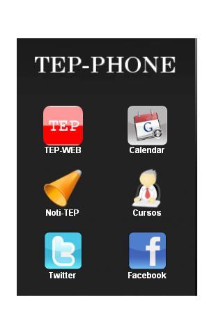 TEP-PHONE