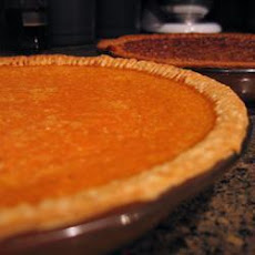 Irene's Sweet Potato Pie