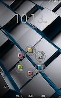 Screenshot of Oblivion Multi Launcher