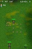 Screenshot of Tank Defence