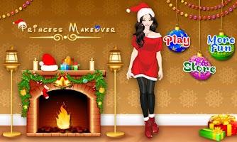 Screenshot of Princess Makeover