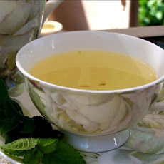 Calming Herb Tea