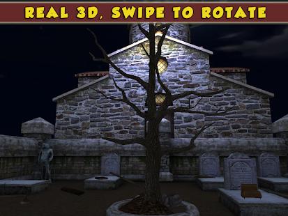 Can you escape 3D APK for Bluestacks