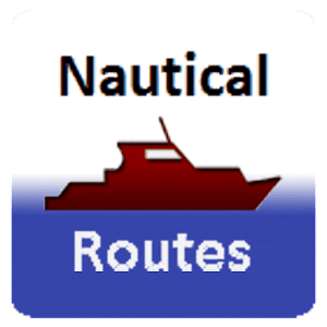 Nautical Routes for PC