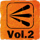 ELLEGARDEN LIVE BOX Vol.2 icon