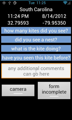 Kite Sight