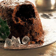 Christmas Pudding (suitable For Diabetics) Recipe