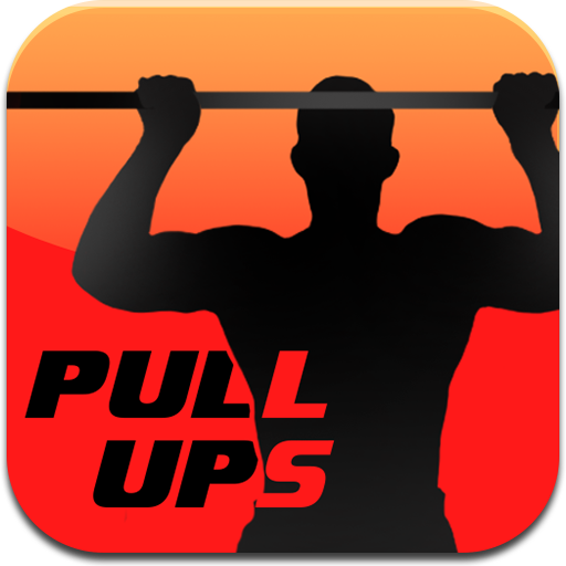 引體向上教練 - Pull Ups Workout LOGO-APP點子