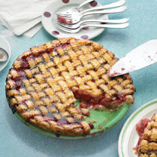 Sour-Cherry Pie