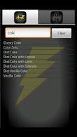 Screenshot of Caffeine Dictionary