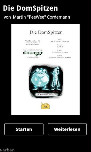 Die DomSpitzen Köln
