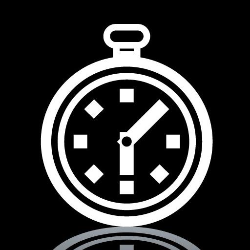 Timekeeper & Stopwatch Logger 運動 App LOGO-APP試玩