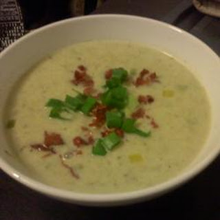 Potato Leek Soup III