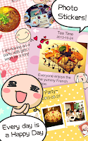 Screenshot of WanWan Calendar HD