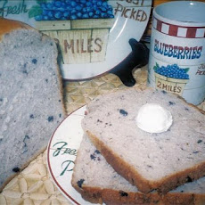 Blueberry Muffin Bread (Abm)
