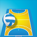 Handball Manager 12 icon