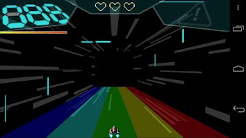 Screenshot of Sonic Intelligence