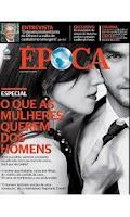 Screenshot of Época Mobile
