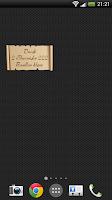 Screenshot of French Revolutionary Calendar