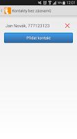 Screenshot of INSIA Yeti