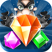 Jewel Blast Match 3 Game APK Descargar