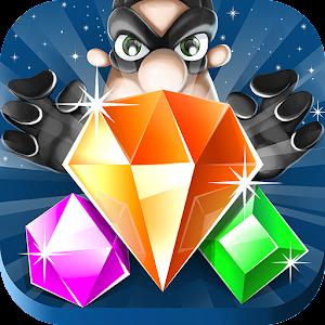 Game Jewel Blast Match 3 Game APK for Windows Phone
